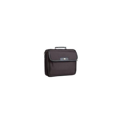 """Targus Notepac CN01 Carrying Case for 40.6 cm (16"""") Notebook - Black"""
