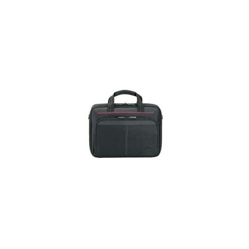 """Targus CN313 Carrying Case (Briefcase) for 33.8 cm (13.3"""") Notebook - Black"""