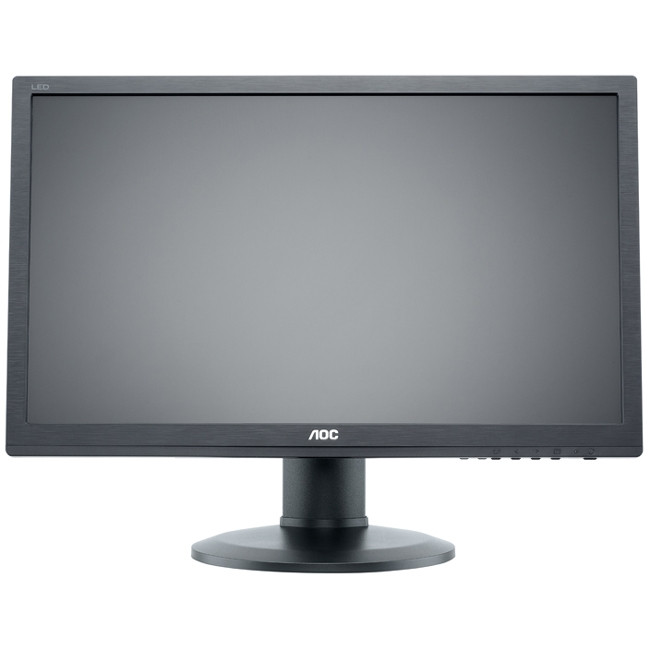 """AOC Professional e2260Pda 55.9 cm (22"""") LED Monitor - 16:10 - 5 ms"""