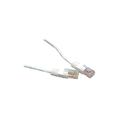 Cables Direct ERT-602W Category 6 Network Cable for Network Device - 2 m
