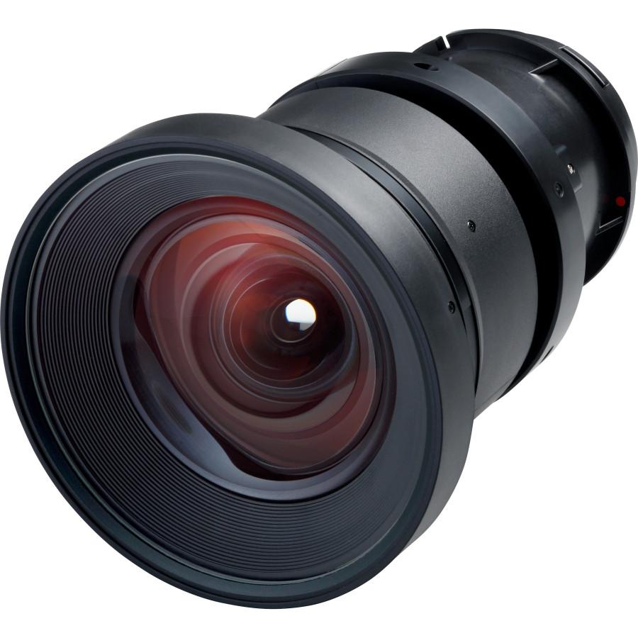 Panasonic ET-ELW22 13.27 mm - 16.56 mm f/2 - 2.4 Short Throw Lens
