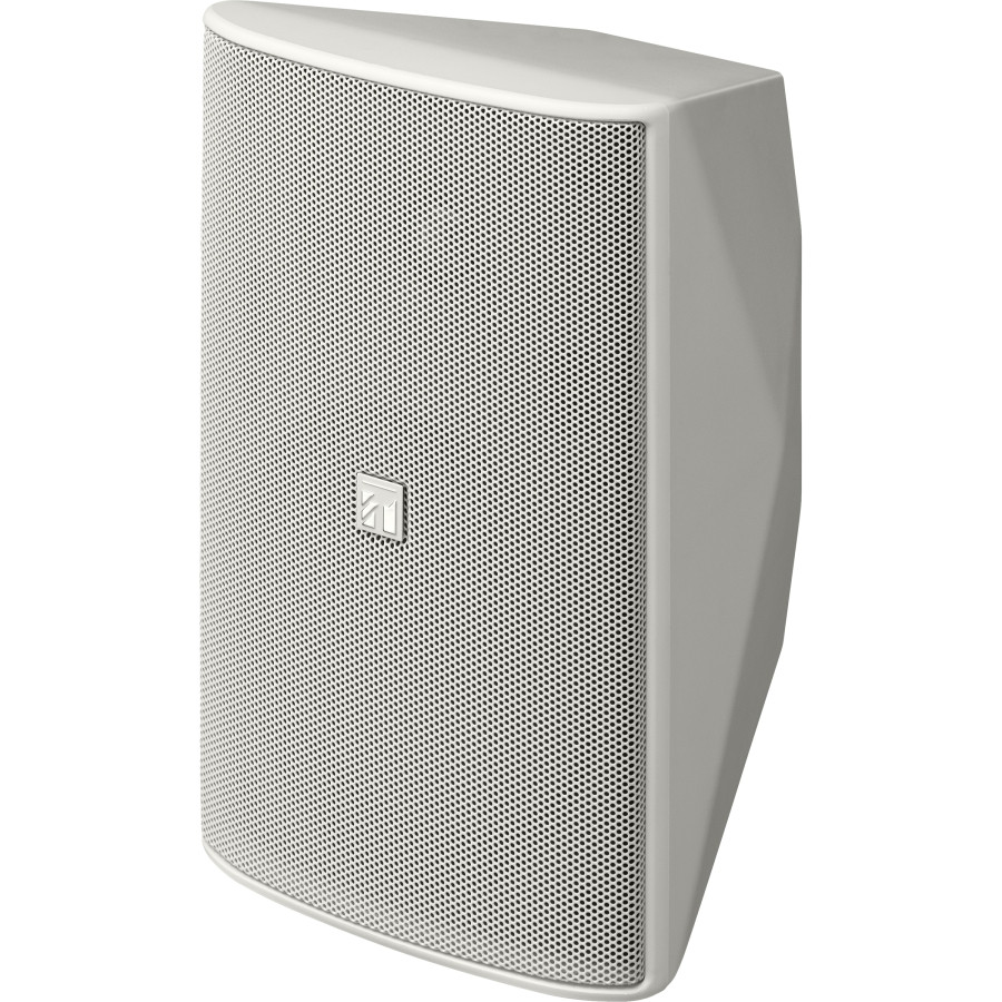 TOA F-1300WT 30 W RMS Speaker - 2-way - White