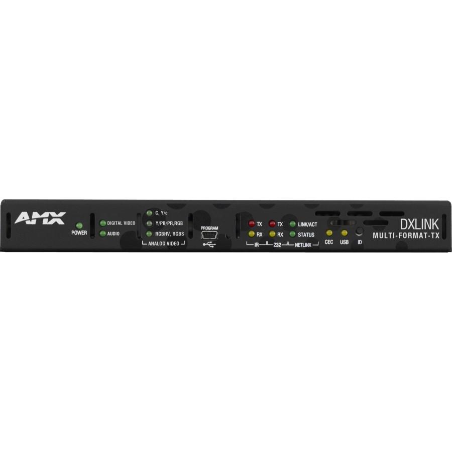 AMX DXLink Video Extender - Wired