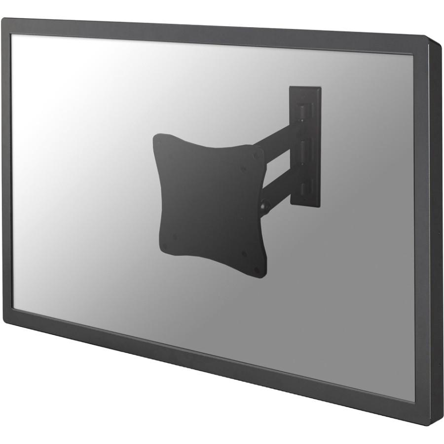 NewStar FPMA-W820BLACK Wall Mount for Flat Panel Display