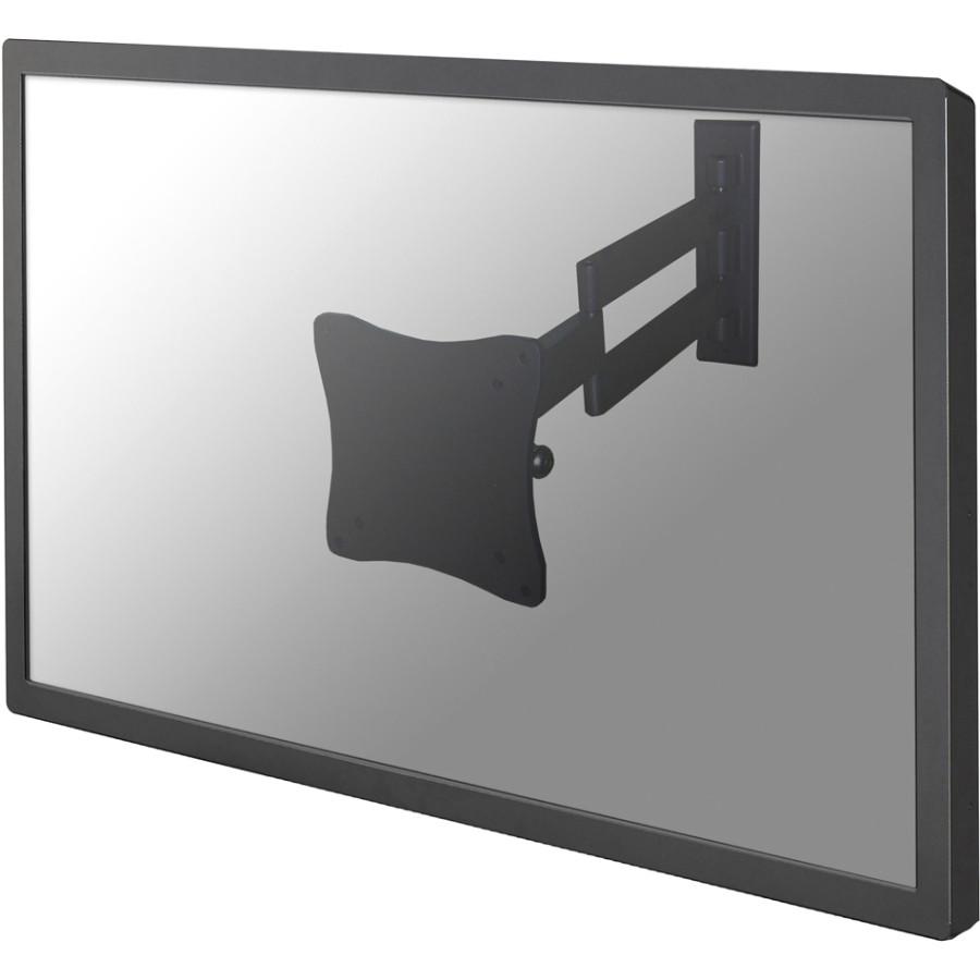 NewStar FPMA-W830BLACK Wall Mount for Flat Panel Display
