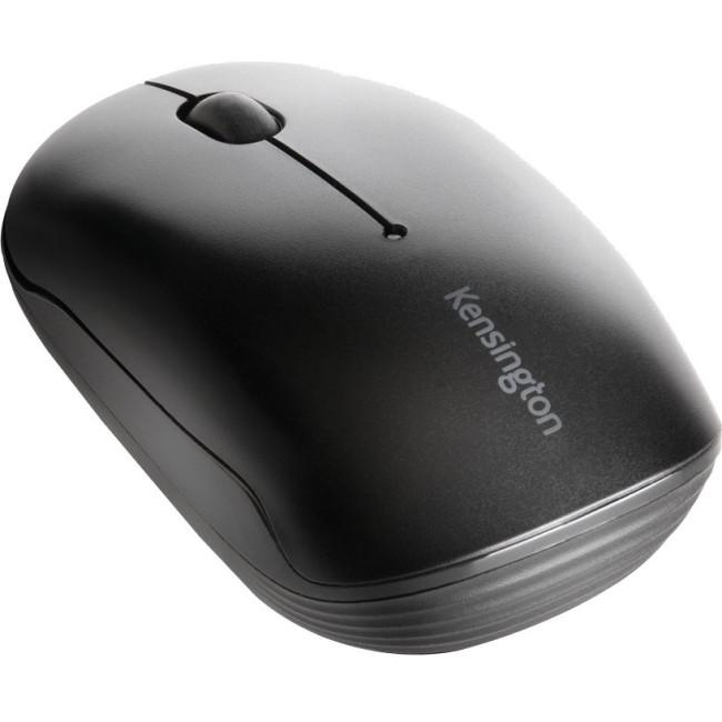 Kensington Pro Fit Mouse - Laser - Wireless - 2 Button(s) - Black