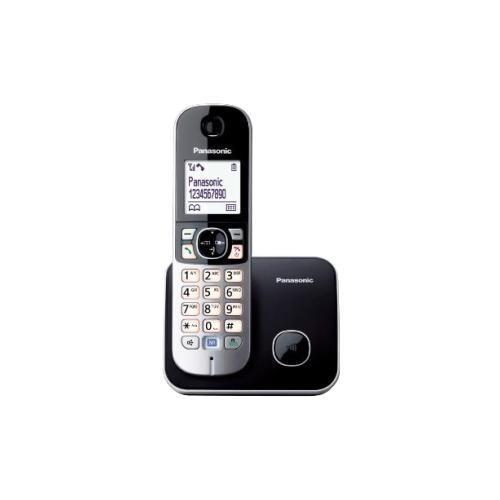 Panasonic KX-TG6811 DECT Cordless Phone