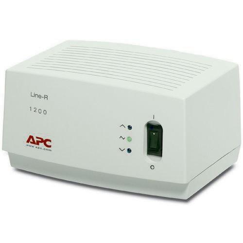 APC Line-R LE1200I Line Conditioner