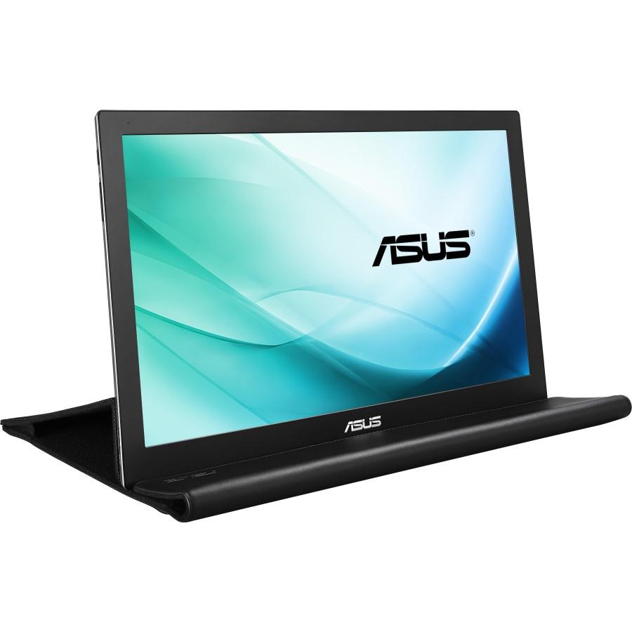 "Asus MB169B+ 39.6 cm (15.6"") LED Monitor - 16:9 - 14 ms"