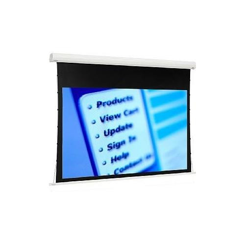 "Euroscreen Diplomat MD2724-D-UK Electric Projection Screen - 259.1 cm (102"") - 16:10 - Ceiling Mount, Wall Mount"