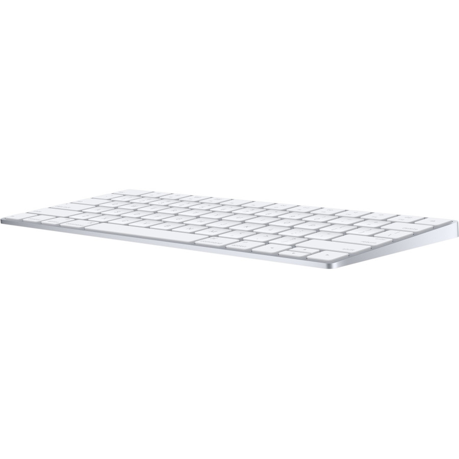 Apple Magic Scissors Keyboard - Wired/Wireless Connectivity - Bluetooth