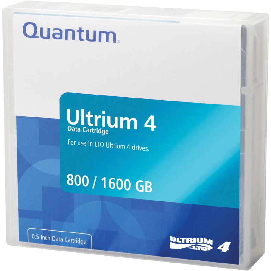 Quantum Data Cartridge LTO-4