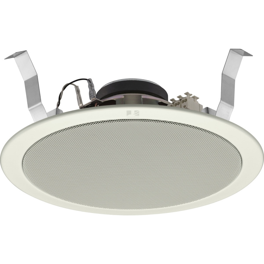 CEILING SPEAKER, 6W 100V PC-1869S By TOA ELECTRONICS