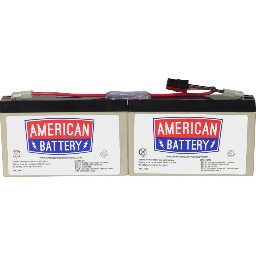 ABC Battery Unit