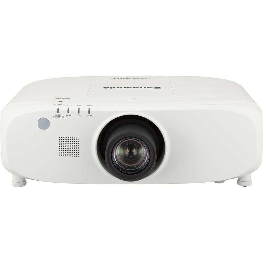 Panasonic PT-EW730ZL LCD Projector - 720p - HDTV - 16:10
