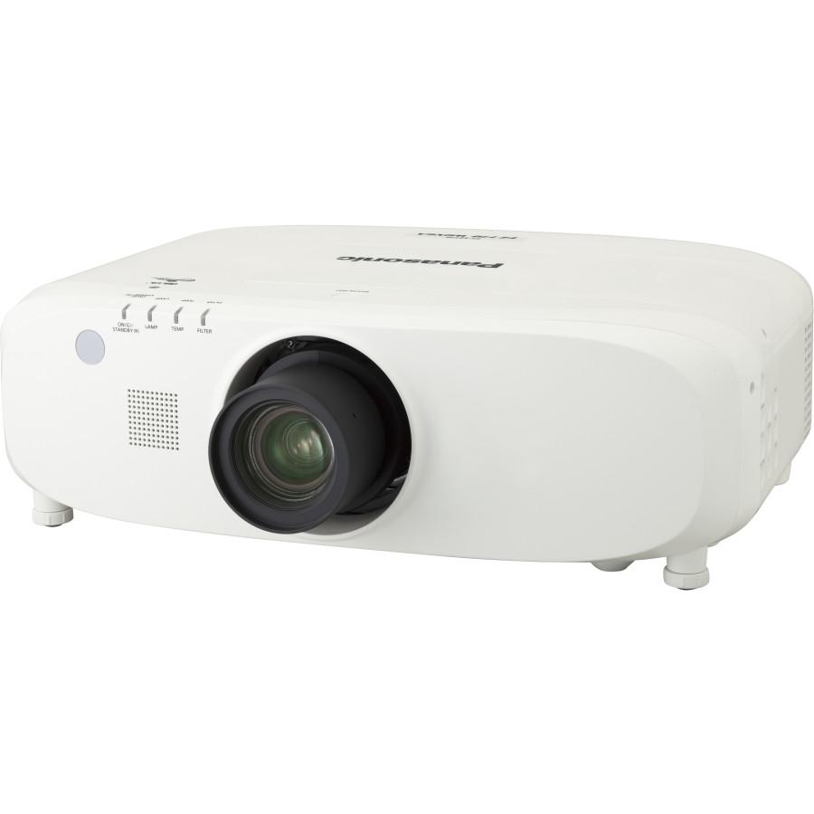 Panasonic PT-EZ770ZL LCD Projector - 1125p - HDTV - 16:10