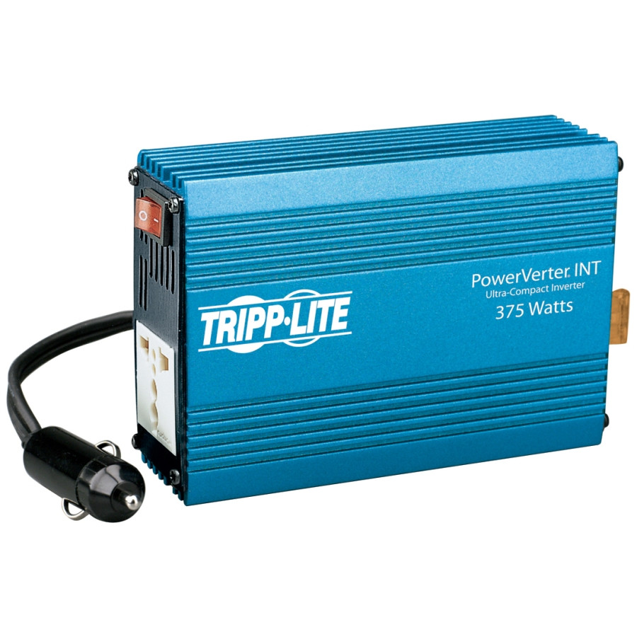Tripp Lite PowerVerter PVINT375 Power Inverter
