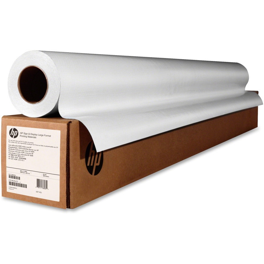 Hewlett Packard 324668 - Glossy Photographic Paper 36 inches
