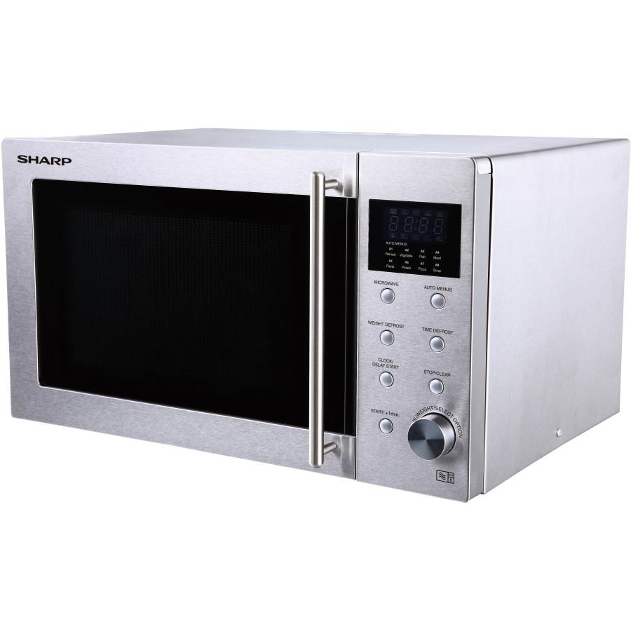 Sharp R-28STM Single Microwave Oven