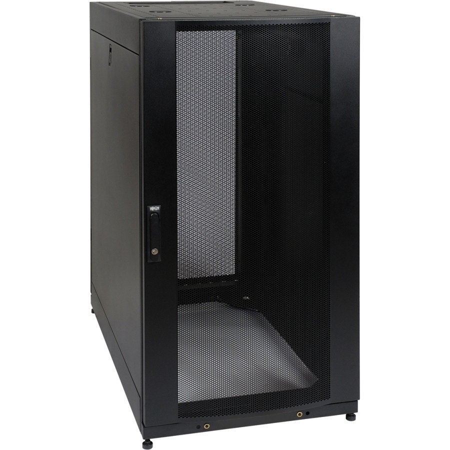 Tripp Lite SmartRack SR25UB 25U 482.60 mm Wide Rack Cabinet