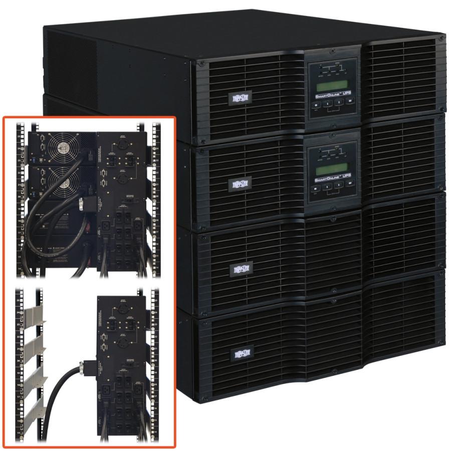 Tripp Lite SmartOnline SU16KRTG Dual Conversion Online UPS
