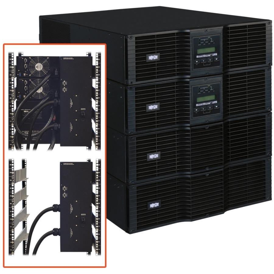 Tripp Lite SmartOnline SU16KRTHW Dual Conversion Online UPS