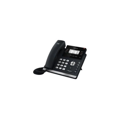 Yealink T41PN IP Phone - Cable - Wall Mountable