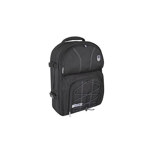"""tech air 3711 Carrying Case (Backpack) for 39.6 cm (15.6"""") Notebook - Black"""
