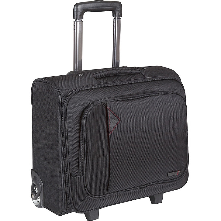 "tech air Carrying Case (Trolley) for 39.6 cm (15.6"") Notebook - Black"