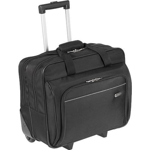"Targus TBR003EU Carrying Case (Trolley) for 40.6 cm (16"") Notebook - Black"