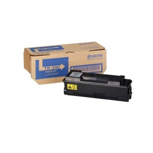 Kyocera TK-340 Toner Cartridge - Black