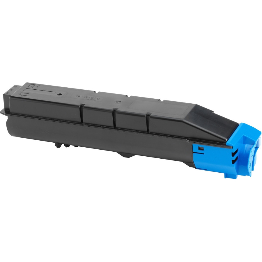 Kyocera TK-8305C Toner Cartridge - Cyan