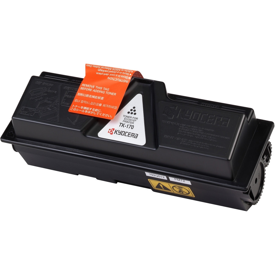 Kyocera TK-170 Toner Cartridge - Black