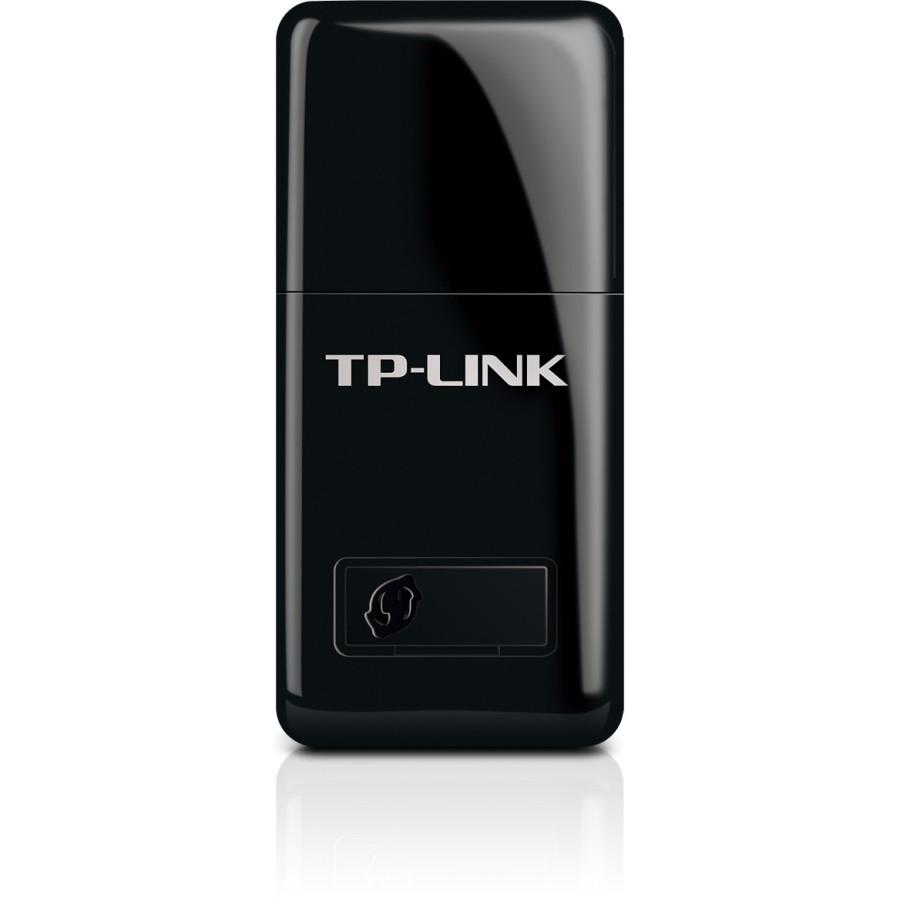 TP-LINK TL-WN823N IEEE 802.11n - Wi-Fi Adapter for Desktop Computer