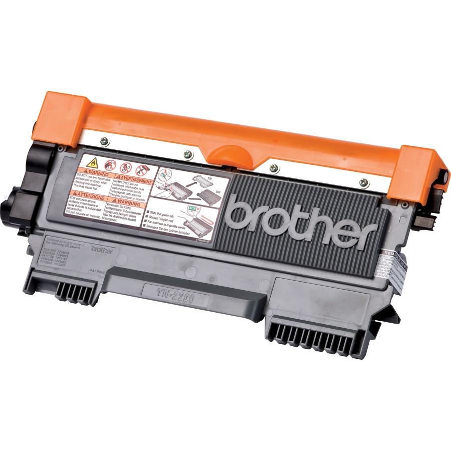 Brother TN2220 Toner Cartridge - Black