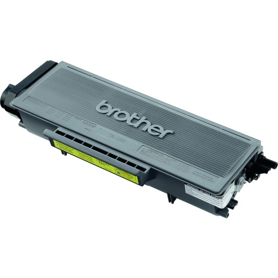Brother TN-3280 Toner Cartridge - Black