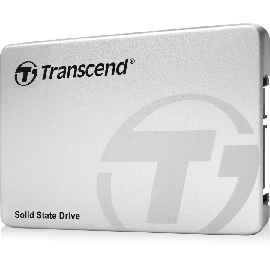 "Transcend SSD370 256 GB 2.5"" Internal Solid State Drive"