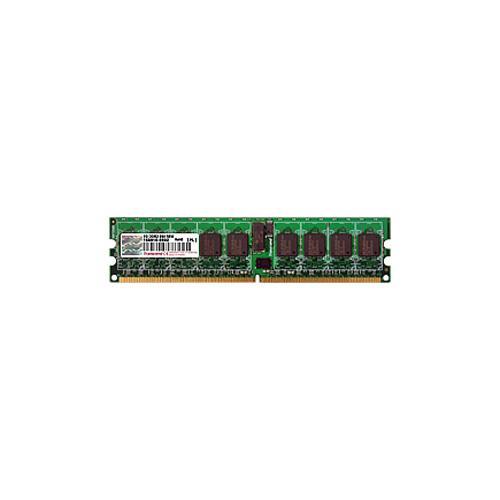 Transcend RAM Module - 2 GB - DDR2 SDRAM