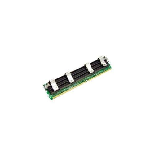 Transcend TS4GHP2823 RAM Module - 4 GB (2 x 2 GB) - DDR2 SDRAM