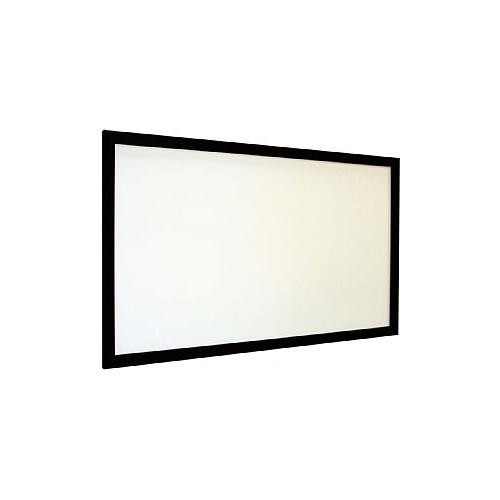 "Euroscreen Frame Vision Light VL200-W Fixed Frame Projection Screen - 228.6 cm (90"") - 16:9"