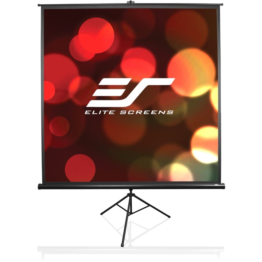 "Elite Screens VMAX2 VMAX106UWH2 Electric Projection Screen - 269.2 cm (106"") - 16:9 - Wall/Ceiling Mount"