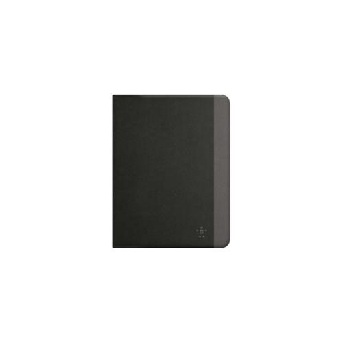 "Belkin QODE Keyboard/Cover Case for 26.7 cm (10.5"") Tablet, iPad Air, iPad Air 2 - Black"