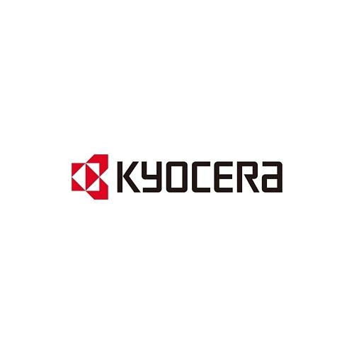 Kyocera Toner Cartridge - Cyan