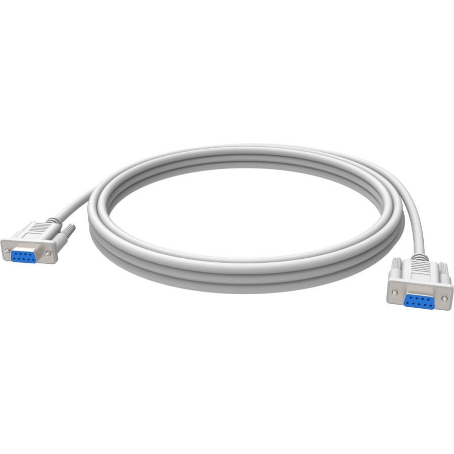 Vision Techconnect Serial Data Transfer Cable - 10 m - Shielding