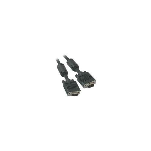 C2G 1m Pro Series HD15 UXGA M/M Monitor Cable