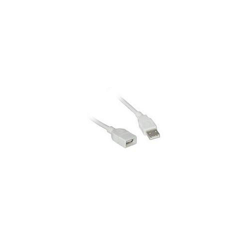 C2G 81570 USB Data Transfer Cable - Shielding - 1 Pack