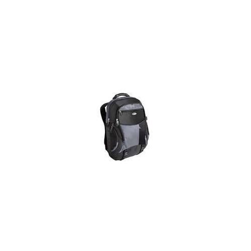 "Targus Atmosphere TCB001EU Carrying Case (Backpack) for 45.7 cm (18"") Notebook - Black, Blue"