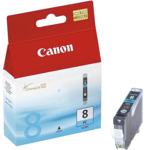 Canon CLI-8PC Ink Cartridge - Photo Cyan