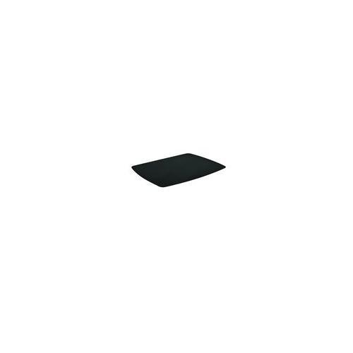 B-Tech Accessory Shelf (500 x 380mm), BT7032_B ((500 x 380mm) Black)
