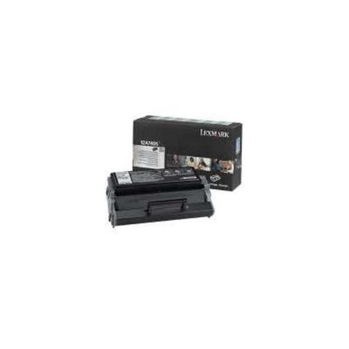 Lexmark 0012A8644 Toner Cartridge - Black